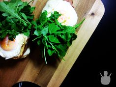 Croque Madame | MR. CHEF - COOK'S BLOG