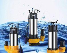 O pompa cu tocator pentru fosa septica, este eroul pentru multe case si spatii comerciale. Asa cum ii spune si numele, o pompa submersibila cu tocator pentru fosa septica toaca gunoiul si fecalele produse in casa si le pompeaza pe conducta de canalizare. Ai folosit o pompa cu #tocator? Sewage Pump, Submersible Pump, Septic Tank, Pompeii, Home Improvement, Coffee Maker, Hardware, Pumps, Water