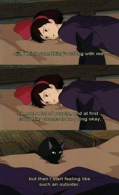 Life as an introvert