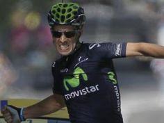 Alberto Rui Costa është fituesi i etapës së 16 të Turit të Francës, nga Vaison la Romaine në Gap, 168 kilometra.