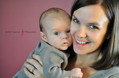 Family Photography - Rosemount Minnesota Photographer - Jennifer Swanson Photography - Mother and Son