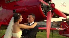 Videoclip Cristina si Ionut - filmari nunti Iasi Luxmariaj http://www.luxmariaj.ro/filmare-nunta-iasi-video-nunta-iasi-hd/