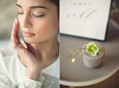 Bridal shoot. Bride getting ready. Provence wedding photographer.