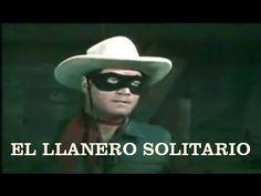 EL LLANERO SOLITARIO - SERIE DE TV ( Español Latinoamericano )