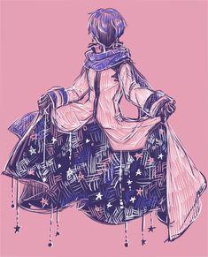 Vocaloid Kaito, Kaito Shion, Manga, Twitter, My Love, Friends, Artist, Cute, Anime