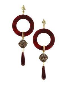 NUR earrings