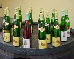 Just Released: 17 Wines From Germany, Alsace #wine