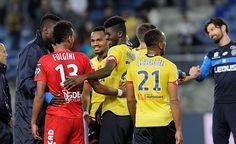 [diaporama] FCSM-Valenciennes FC en images