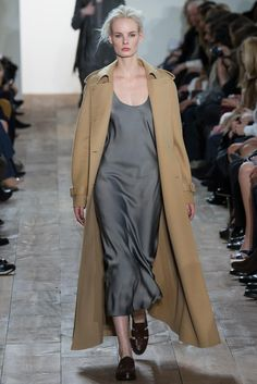 Michael Kors Fall 2014 Ready-to-Wear - Collection - Gallery - Look 12 - Style.com