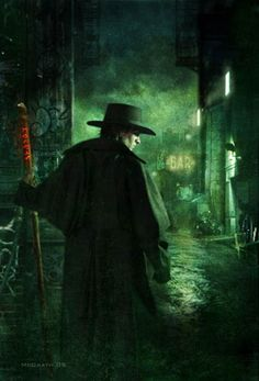 """Cover for """"Proven Guilty"""" (Jim Butcher, Dresden Files series) by Chris McGrath"""