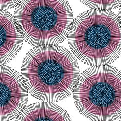 print & pattern blog - Sarah Braithwaite. ABSPD.
