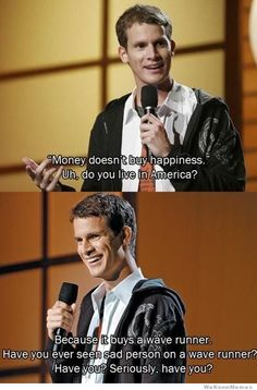 Check out: Funny Memes - Being an ugly girl. One of our funny daily memes selection. We add new funny memes everyday! Bookmark us today and enjoy some slapstick entertainment! Memes Humor, Funny Memes, Jokes, Just For Laughs, Just For You, Daniel Tosh, Ugly Girl, Funny Captions, Lol