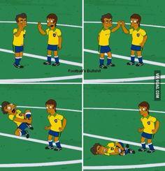 coitado do Neymar Funny Football Memes, Funny Sports Memes, Funny Memes, Funny Videos, Funny Soccer Quotes, Soccer Humor, Softball Quotes, Golf Quotes, Golf Humor