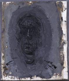 Fondation Giacometti - Discover Giacometti - Alberto Giacometti Database - Paintings