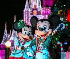 Mickey's Very Merry Christmas Party - Orlando, FL #Yuggler #KidsActivities #Holiday