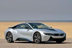 BMW i8 Test Drive - BMW i8 Review - Popular Mechanics