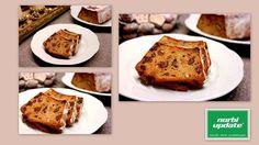 Update Gyümölcskenyér Fitt, Banana Bread, French Toast, Paleo, Low Carb, Breakfast, Recipes, Morning Coffee