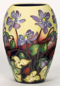 Moorcroft Ashwood Medal Of Honour 20% Discount off RRP - Numbered Editions - Moorcroft Pottery - Online Store - Expressions - Moorcroft, Georgini Jewellery,Chamilia Beads, Bronzes, Glass and more. 01799 526333