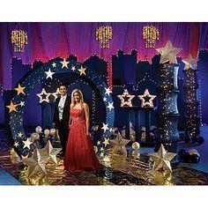 starry night prom] - Google Search