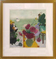 Ferdinand Finne 1910 - 1999 Ferdinand, Artists, Painting, Image, Kunst, Painting Art, Paintings, Painted Canvas, Artist