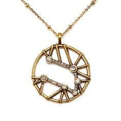 Taurus Astral Necklace