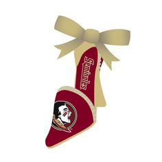 Florida State Seminoles Official NCAA 3 inch x 1.5 inch Team Shoe Ornament > Insider's special review you can't miss. Read more  : Christmas decor