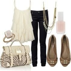Something I can wear for girl night out date or summer to look good in