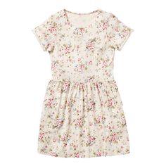 My new Cath Kidston Dress :)