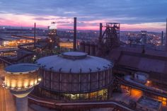 Místo uhlí moderní architektura. Futuristický koncertní sál, připomínající pouzdro na hudební nástroj, dokazuje, že Ostrava je progresivní město - CZECHDESIGN