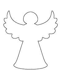 12 best angel outline tattoos images angel wings angels angels
