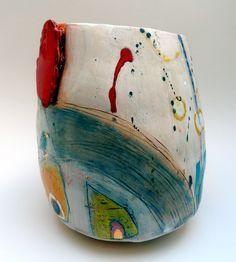 Ceramics Art, Linda Style, Art Pottery'S Min