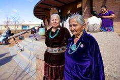 1st Navajo circuit assembly in Arizona 2014