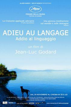 Adieu au langage – Trailer italiano ufficiale