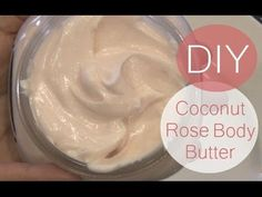 DIY Body Butter Recipes: How to make your own body butter - Day Spa at Home