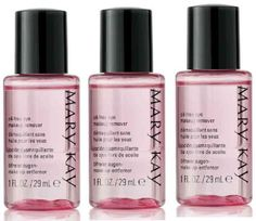 Mary Kay Mini Oil-Free Eye Makeup! Mary Kay The #1 Selling Brand in North America! Since I started using Mary Kay I have kicked all other products to the curb and wont go back. Register on my website and I will send you some samples. And as an added Bonus -Free Delivery Over $50!! www.marykay.ca/aprileden or www.facebook.com/April.MaryKay  Aprile.marykay@gmail.com