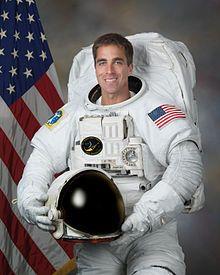 Christopher John Cassidy; STS-127, Expedition 35/36 (Soyuz TMA-08M)