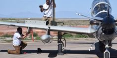 Air Force: Light Attack Experiment a New Approach to Buying