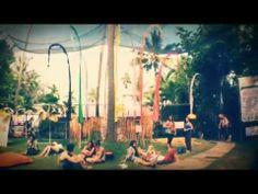Bali Spirit Festival 2014 YOGA