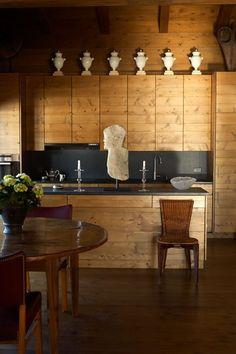 Towering Achievement  Gardens Steel And House Design Interesting Garden Kitchen Design Design Ideas