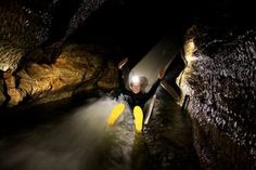 Cave Tubing at Waitomo Caves - Waitomo | Viator