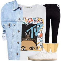 This Is How We Do It, created by nenedopesauce on Polyvore