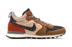 In honor of Japan's upcoming Ekiden race championship ceremony to be held January 2, Nike is set to release two new pairs of their Nike Internationalist Mid sneakers. Design inspiration for both pairs...