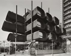 Montreuil Conservatoire Montreuil Paris. Architect: Claude Le Goas. Photographer: Marnicq Roebben Via: http://ift.tt/21FFPpA #art #artist #architect #archilovers #architecture #architectureporn #architecturephotography #architecturelovers #awesome #brut #brutal #brutalism #brutalist #brutalismarchitecture #beautiful #perfect #minimalism #style #details #design #dope #graphic #geometric #modern #raw #concrete #montreuil #paris #france by waxandbrutalism