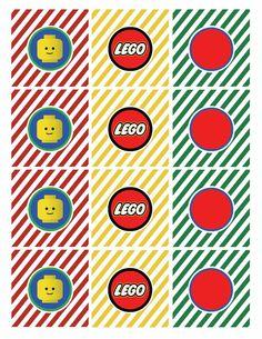 Afbeeldingsresultaat voor Lego/party/printable
