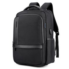 d6d0552024e Men s Business Charging Backpack  fashion  clothing  shoes  accessories   mensaccessories  bags