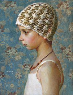 Tatyana Chuvasheva,Russian artist