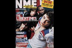 Mejores Portadas NME
