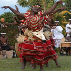 Uganda Safaris: Tours to Murchison Falls, Queen Elizabeth National Park and Gorilla Safaris