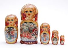 Hey, I found this really awesome Etsy listing at https://www.etsy.com/listing/207706473/exclusive-russian-sergiev-posad-fairy