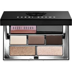 Bobbi Brown Bellini Mini Lip & Eye Palette ($32) ❤ liked on Polyvore featuring beauty products, makeup, eye makeup, eyeshadow, bobbi brown cosmetics and palette eyeshadow